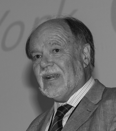 Nachruf Professor Dr. med. Klaus Walther Christian Thurau